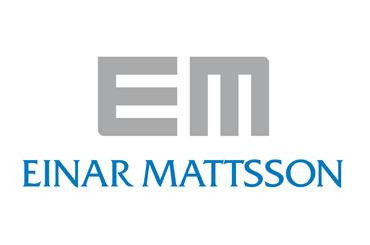 Einar Mattson